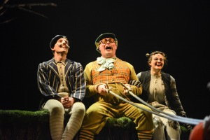 The WInd In The WIllows 4